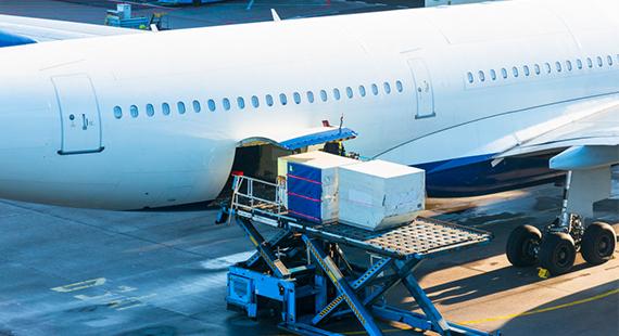 欧洲亚马逊FBA空运