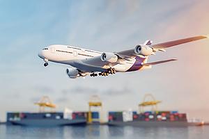 欧洲亚马逊FBA头程空运